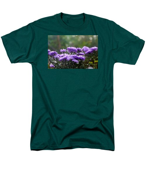 Flowers Edition Men's T-Shirt  (Regular Fit)