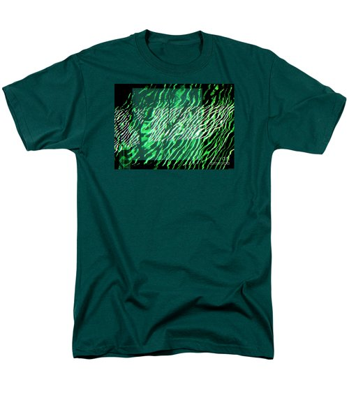 Men's T-Shirt  (Regular Fit) featuring the photograph Frazzled by Betsy Zimmerli