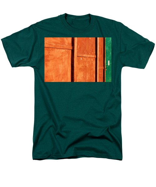Men's T-Shirt  (Regular Fit) featuring the photograph Happiness Within Reach by Prakash Ghai