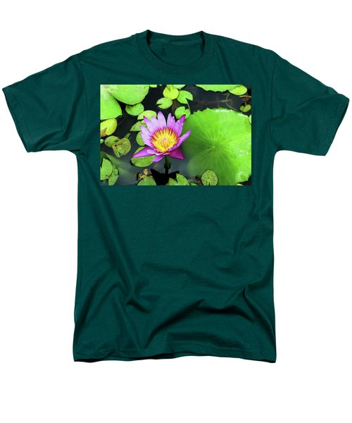 Men's T-Shirt  (Regular Fit) featuring the photograph Hawaii Flora by Denise Moore