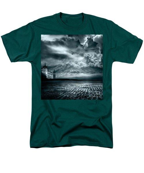 Home Men's T-Shirt  (Regular Fit) by Jacky Gerritsen