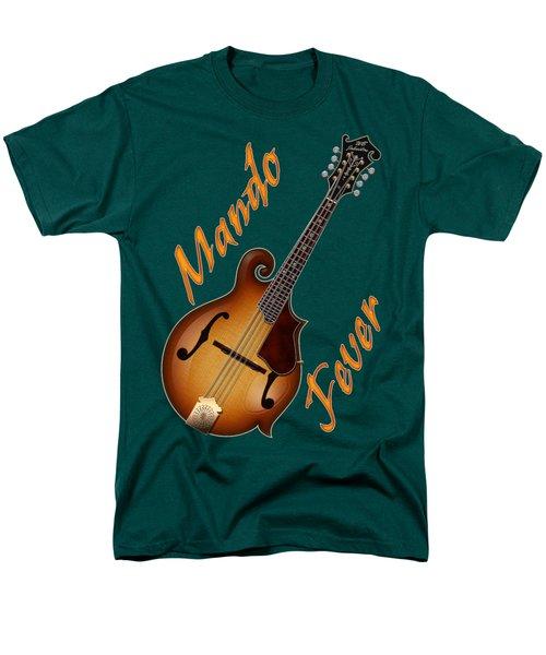 Mando Fever T Shirt Men's T-Shirt  (Regular Fit) by WB Johnston