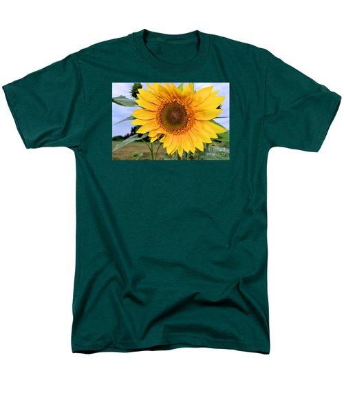 Molly Men's T-Shirt  (Regular Fit) by Sandy Molinaro