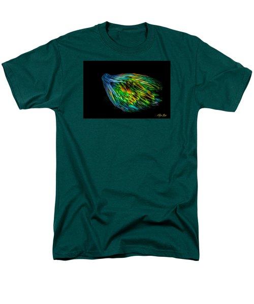 Men's T-Shirt  (Regular Fit) featuring the photograph Nicobar by Rikk Flohr