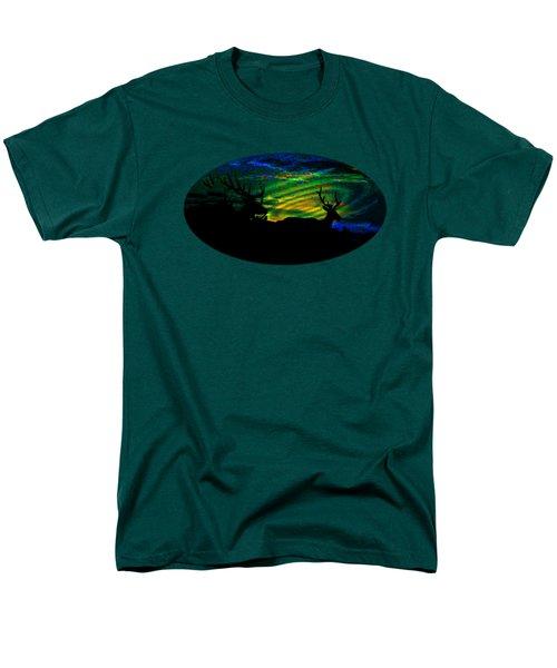 Nightwatch Men's T-Shirt  (Regular Fit) by Mike Breau