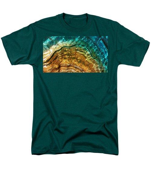 Organic Flow Men's T-Shirt  (Regular Fit)
