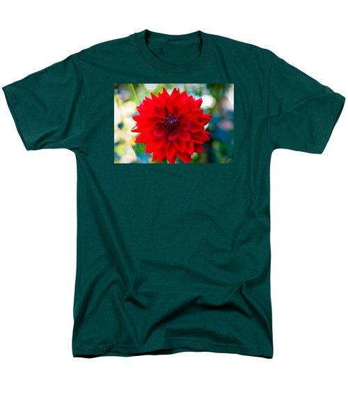 Power Men's T-Shirt  (Regular Fit)