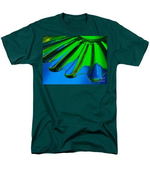 Reflected Men's T-Shirt  (Regular Fit)