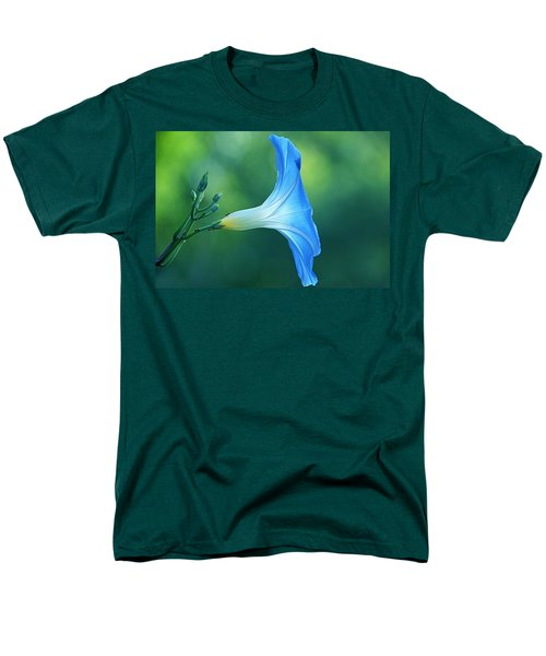 Men's T-Shirt  (Regular Fit) featuring the photograph Rise And Shine by Byron Varvarigos