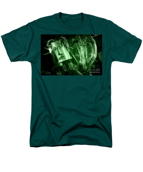 Steel Jelly Men's T-Shirt  (Regular Fit) by Steven Macanka