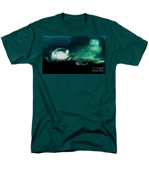 The Light Men's T-Shirt  (Regular Fit) by Annemeet Hasidi- van der Leij