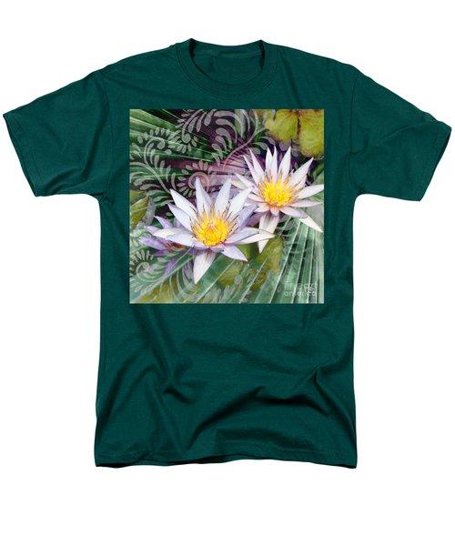 Tranquilessence Men's T-Shirt  (Regular Fit) by Christopher Beikmann
