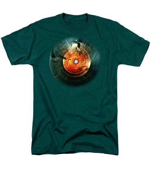 Trigger Image Men's T-Shirt  (Regular Fit) by Anastasiya Malakhova