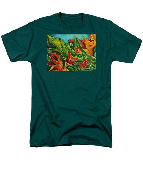 Variation Men's T-Shirt  (Regular Fit) by Teresa Wegrzyn