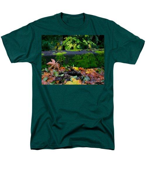 Varigated Fall Men's T-Shirt  (Regular Fit)