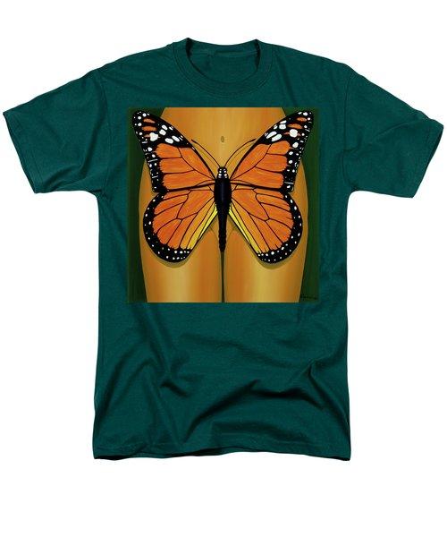 Wandering Dream Men's T-Shirt  (Regular Fit)