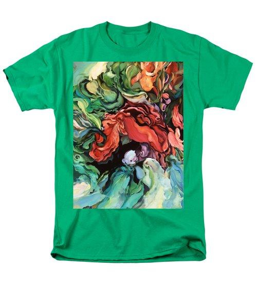 Dancing For Joy Men's T-Shirt  (Regular Fit) by Brooks Garten Hauschild