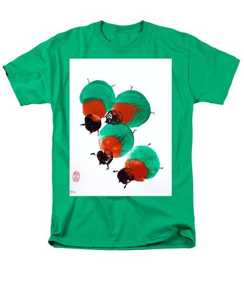 Nippon No Kabutomushi Men's T-Shirt  (Regular Fit) by Roberto Prusso