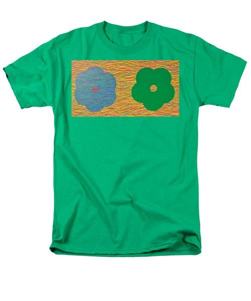 Siblings 2 Men's T-Shirt  (Regular Fit)