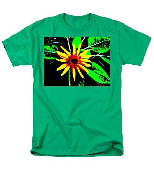 Daisy Men's T-Shirt  (Regular Fit) by Tim Townsend