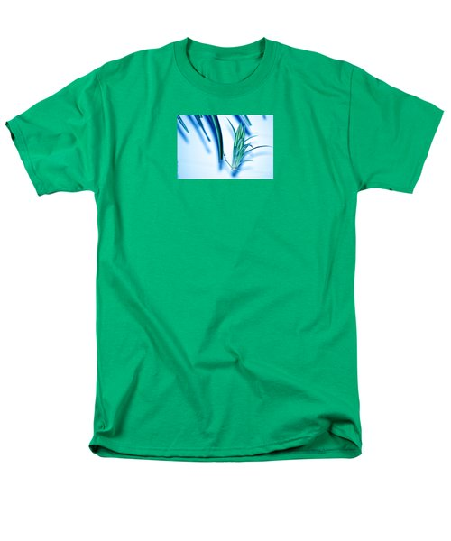 Men's T-Shirt  (Regular Fit) featuring the photograph Dreaming Abstract Today by Susanne Van Hulst