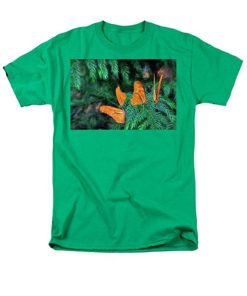 Four Brothers Men's T-Shirt  (Regular Fit)