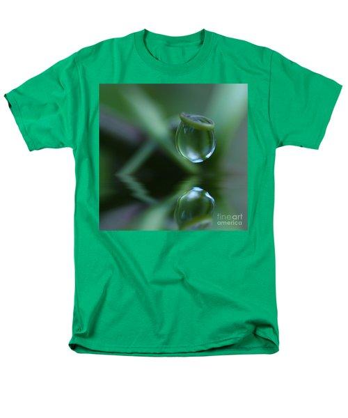 Passion Drop Men's T-Shirt  (Regular Fit) by Kym Clarke