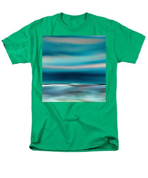 Perfect Moment Men's T-Shirt  (Regular Fit) by Yul Olaivar