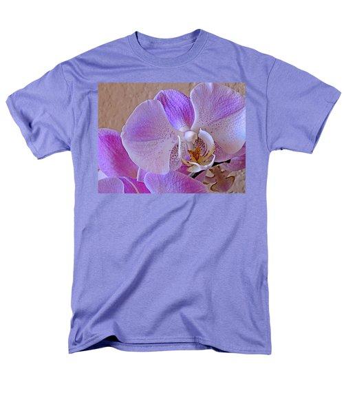 Grace And Elegance Men's T-Shirt  (Regular Fit) by Lynda Lehmann