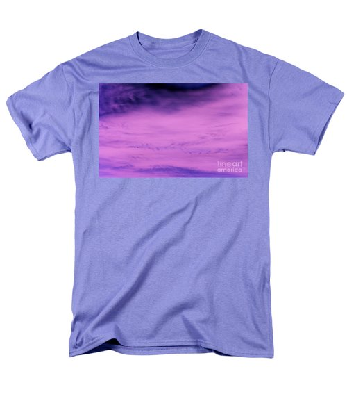 Men's T-Shirt  (Regular Fit) featuring the photograph Gravity Pull by Jamie Lynn