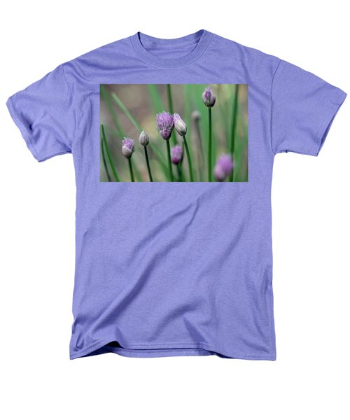 Men's T-Shirt  (Regular Fit) featuring the photograph A Culinary Necessity by Debbie Oppermann