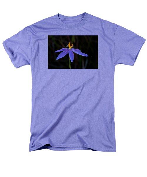 Celestial Lily Men's T-Shirt  (Regular Fit) by Paul Rebmann
