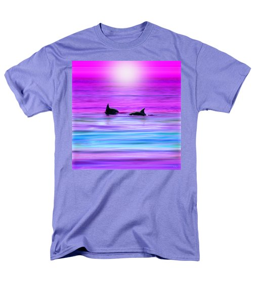 Cruisin' Together Men's T-Shirt  (Regular Fit)