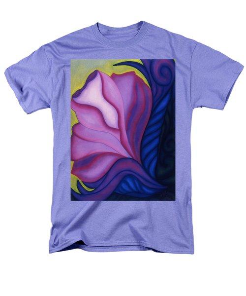 Flora Men's T-Shirt  (Regular Fit)