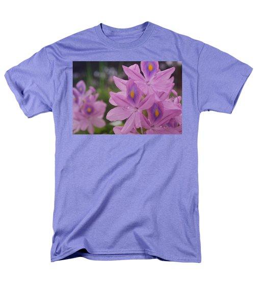 Garden Is Watching Men's T-Shirt  (Regular Fit) by Miguel Winterpacht