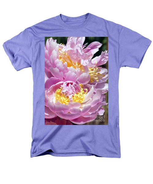 Men's T-Shirt  (Regular Fit) featuring the photograph Girly Girls by Lilliana Mendez