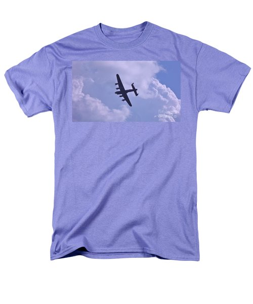 Men's T-Shirt  (Regular Fit) featuring the photograph In To The Clouds by John Williams