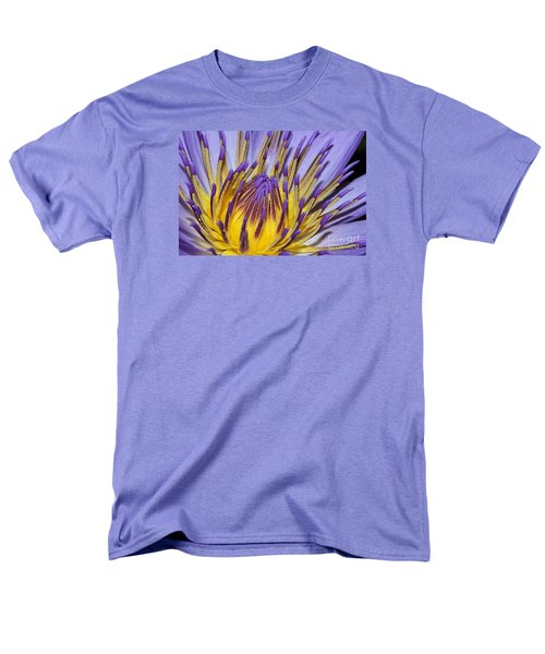 Men's T-Shirt  (Regular Fit) featuring the photograph Inner Sanctum by Judy Whitton