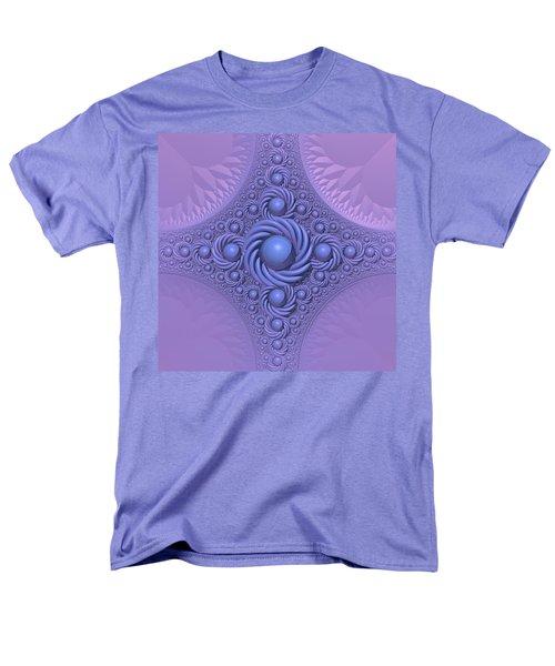 Lavender Beauty Men's T-Shirt  (Regular Fit) by Lyle Hatch