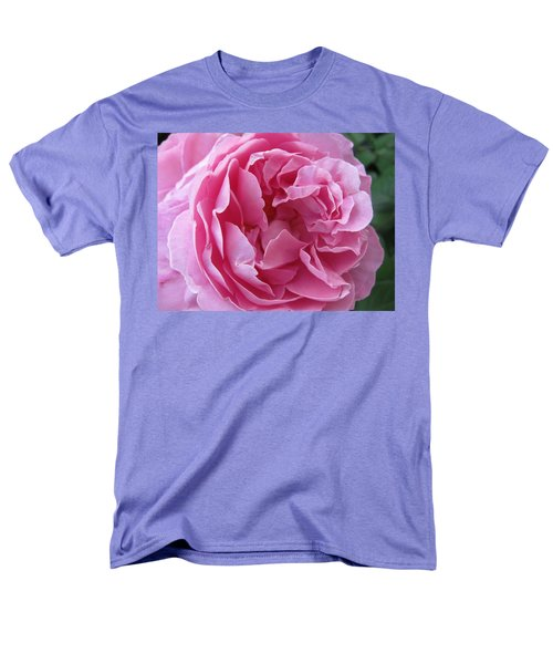 Men's T-Shirt  (Regular Fit) featuring the photograph Pink Beauty by Pema Hou