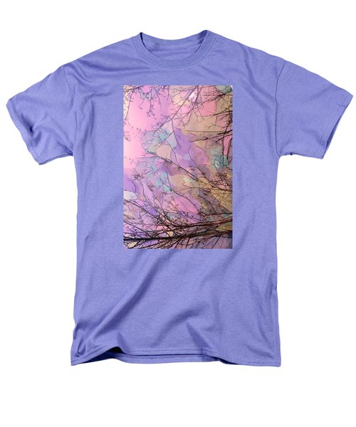 Men's T-Shirt  (Regular Fit) featuring the photograph Rapture by Kathy Bassett