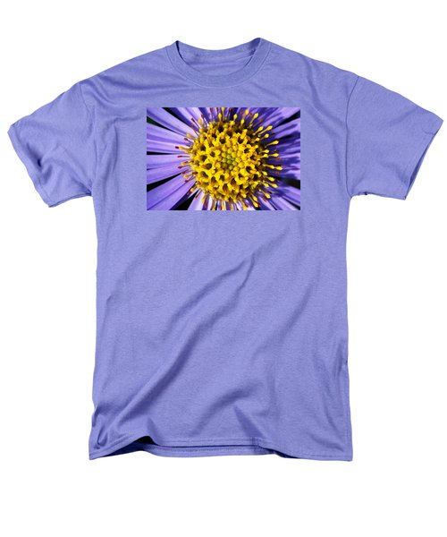 Men's T-Shirt  (Regular Fit) featuring the photograph Sunburst by Wendy Wilton