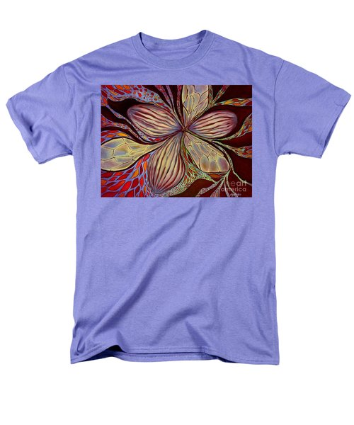 The Great Pollination Men's T-Shirt  (Regular Fit)