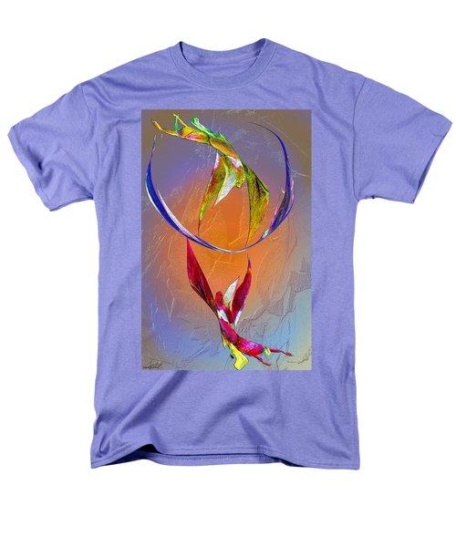 Trapeze Angels Men's T-Shirt  (Regular Fit) by Michele Avanti
