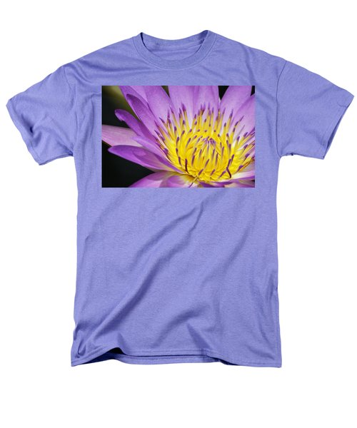 A Moment Stands Still Men's T-Shirt  (Regular Fit) by Melanie Moraga