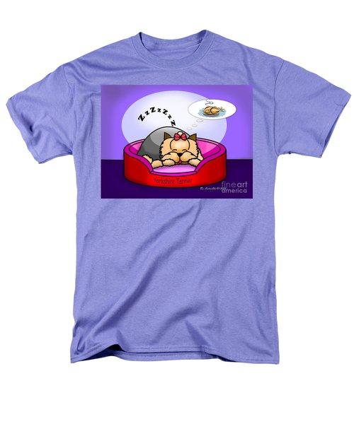 Dreaming Men's T-Shirt  (Regular Fit) by Catia Cho