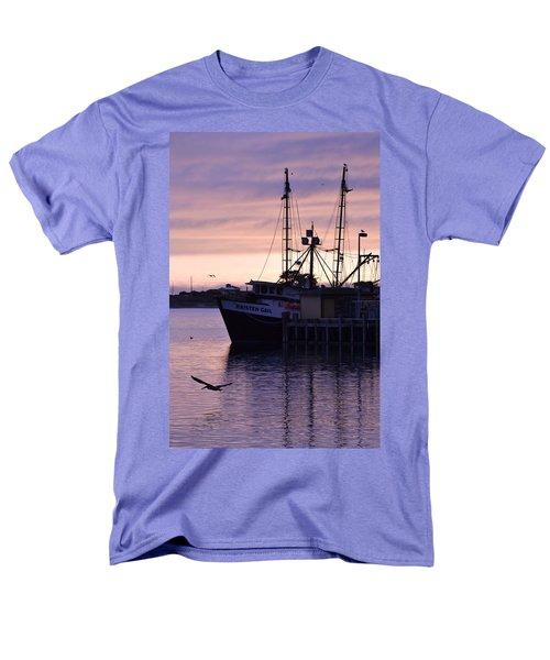 The Kristen Gail Men's T-Shirt  (Regular Fit) by Zawhaus Photography