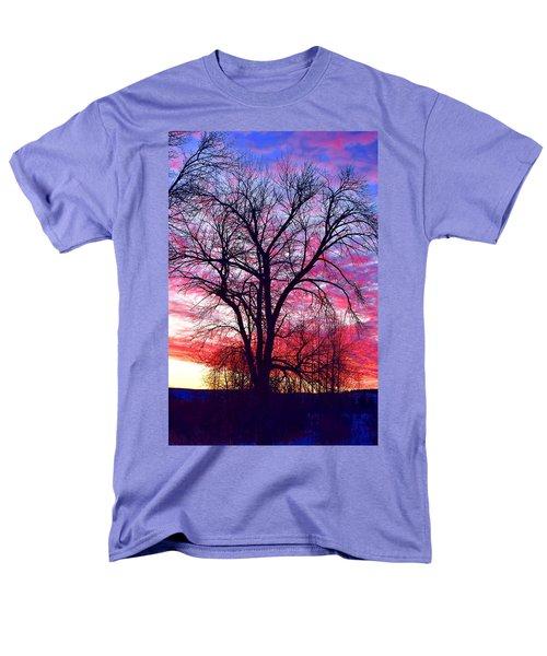 -11 Sunrise Men's T-Shirt  (Regular Fit) by Dacia Doroff