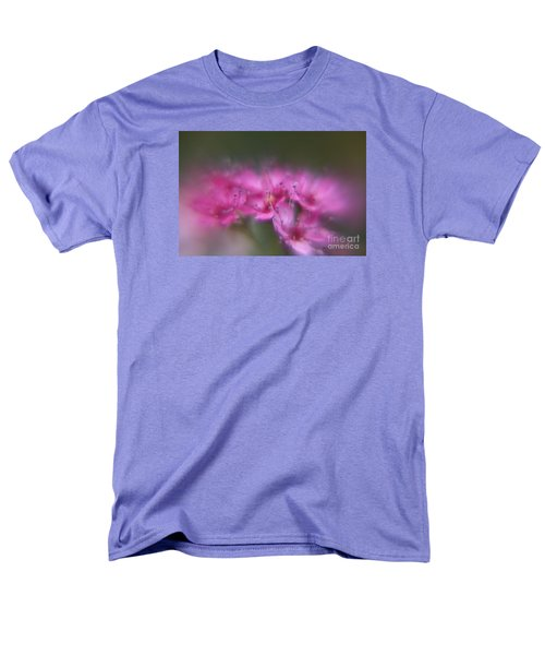 Men's T-Shirt  (Regular Fit) featuring the photograph Dreaming  by Yumi Johnson