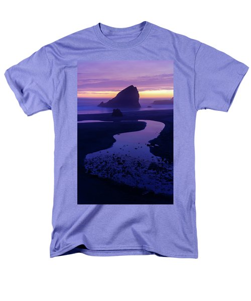 Men's T-Shirt  (Regular Fit) featuring the photograph Gem by Chad Dutson